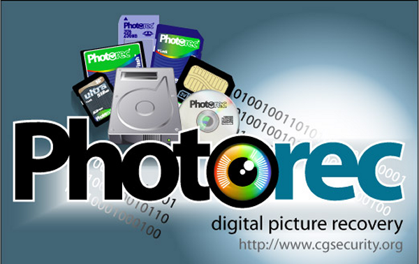 PhotoRec recupera archivos borrados fácilmente y gratis (incluso de la RAM)