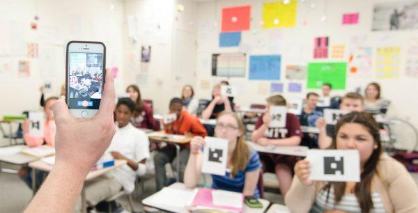 Plickers: qué es y cómo usar esta útil herramienta en clase