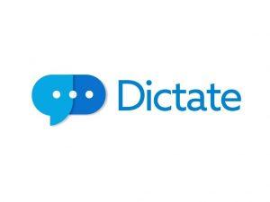 Microsoft Dictate reconocimiento de voz