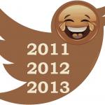 Twitter: Los 200 tuits más graciosos, divertidos y con humor (2011-2013)
