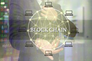 Tecnología de blockchain