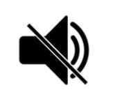 Desactiva el sonido y ponlo en modo no molestar