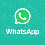 WhatsApp para copiar en un examen