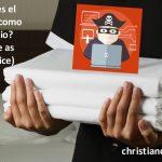 ¿Qué es el crimen como servicio o Crime as a service (CaaS)?