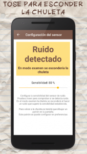 Chuleteitor para Android