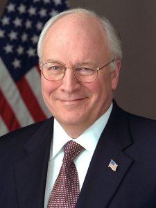 Dick Cheney, antiguo vicepresidente de EE.UU. pidió a su médico que le desactivase las comunicaciones inalámbricas de su marcapasos