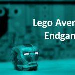 Lego Avengers Endgame tráiler homemade sin spoilers