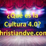 Cultura 4.0: qué es y cuáles son sus características, impacto y tecnologías