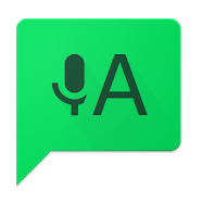 Pasar notas de voz o audio de WhatsApp a texto con Transcriber para Android