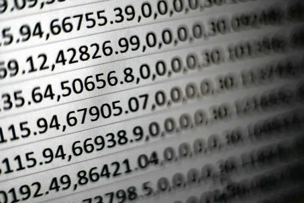 Big data como tecnología exponencial