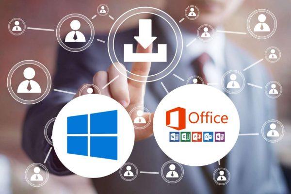 Cómo descargar una ISO de Windows/Office oficial de Microsoft gratis (varias opciones)