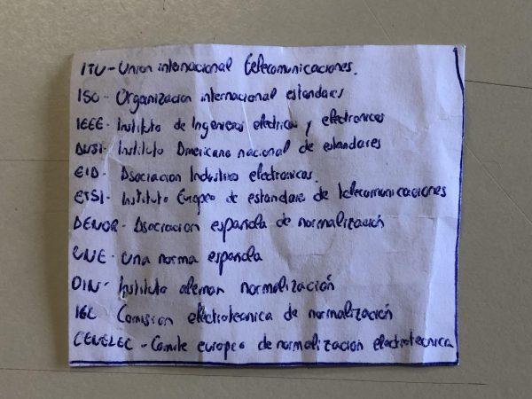 Chuleta de papel (gracias a José Manuel Ageitos)