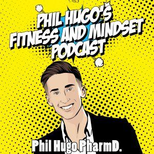 Phil Hugo Castro Rodríguez - Podcast