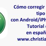 ZipGrade: Corregir exámenes tipo test gratis con Android/iPhone/iPad. Tutorial en español a fondo y vídeos